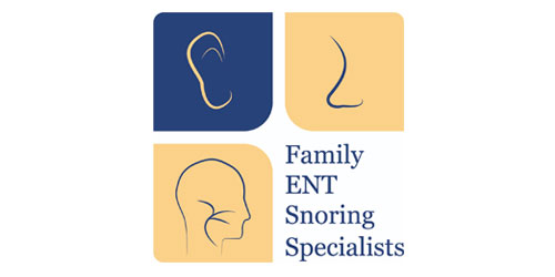 Family ENT Snoring Specialists logo