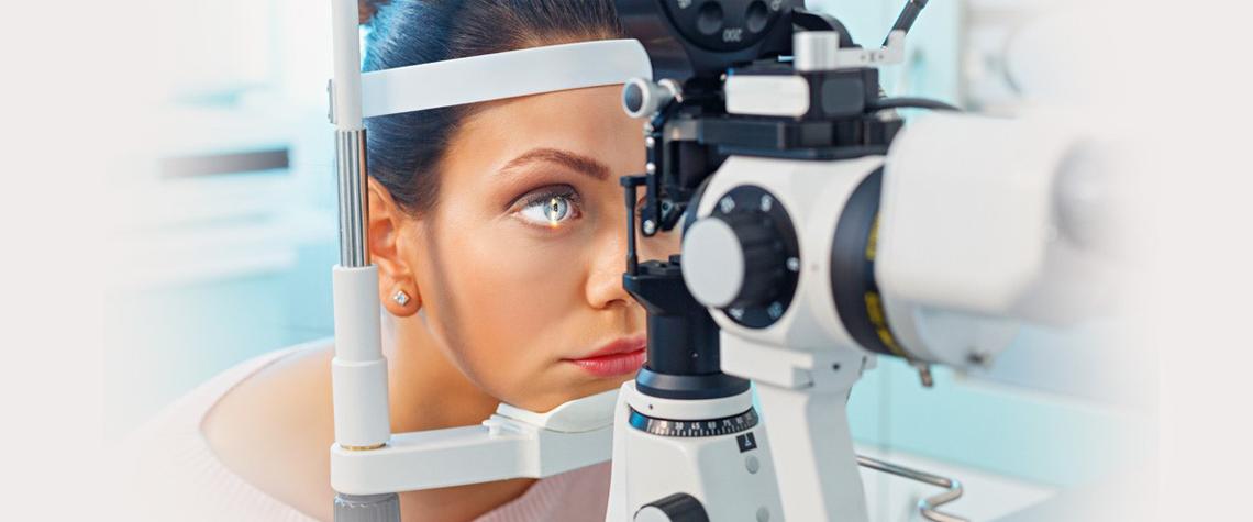 AHS Ophthalmology service