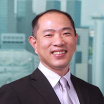 Dr Lim Tet Chen Roy