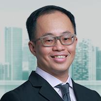 Dr Cheng Ching Li, Bobby
