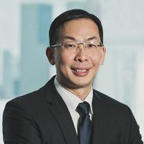 Dr Chin Pak Lin