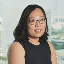 Ms Kwek Jin Mei Violet