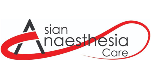 Asian Anaesthesia Care logo